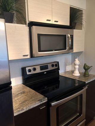 "Photo 7: 203 7445 120 Street in Delta: Scottsdale Condo for sale in ""TREND"" (N. Delta)  : MLS®# R2094769"