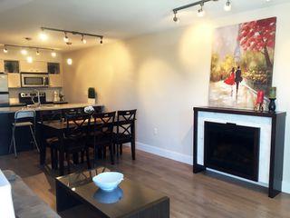 "Photo 2: 203 7445 120 Street in Delta: Scottsdale Condo for sale in ""TREND"" (N. Delta)  : MLS®# R2094769"