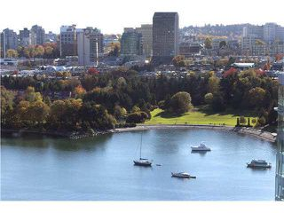 """Photo 5: 2706 1483 HOMER Street in Vancouver: Yaletown Condo for sale in """"WATERFORD"""" (Vancouver West)  : MLS®# R2101663"""