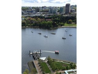 """Photo 4: 2706 1483 HOMER Street in Vancouver: Yaletown Condo for sale in """"WATERFORD"""" (Vancouver West)  : MLS®# R2101663"""