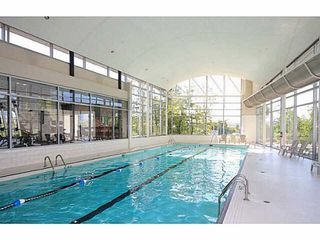 """Photo 6: 2706 1483 HOMER Street in Vancouver: Yaletown Condo for sale in """"WATERFORD"""" (Vancouver West)  : MLS®# R2101663"""