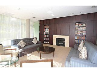 """Photo 10: 2706 1483 HOMER Street in Vancouver: Yaletown Condo for sale in """"WATERFORD"""" (Vancouver West)  : MLS®# R2101663"""