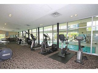 """Photo 8: 2706 1483 HOMER Street in Vancouver: Yaletown Condo for sale in """"WATERFORD"""" (Vancouver West)  : MLS®# R2101663"""