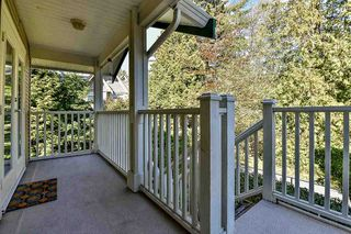 "Photo 18: 114 12711 64 Avenue in Surrey: West Newton Townhouse for sale in ""PALETTE ON THE PARK"" : MLS®# R2102037"
