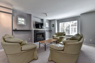"Photo 3: 114 12711 64 Avenue in Surrey: West Newton Townhouse for sale in ""PALETTE ON THE PARK"" : MLS®# R2102037"