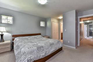 "Photo 12: 114 12711 64 Avenue in Surrey: West Newton Townhouse for sale in ""PALETTE ON THE PARK"" : MLS®# R2102037"