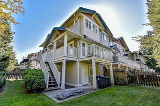 "Photo 19: 114 12711 64 Avenue in Surrey: West Newton Townhouse for sale in ""PALETTE ON THE PARK"" : MLS®# R2102037"
