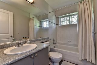 "Photo 16: 114 12711 64 Avenue in Surrey: West Newton Townhouse for sale in ""PALETTE ON THE PARK"" : MLS®# R2102037"