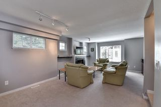 "Photo 2: 114 12711 64 Avenue in Surrey: West Newton Townhouse for sale in ""PALETTE ON THE PARK"" : MLS®# R2102037"