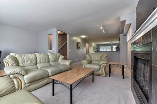 "Photo 4: 114 12711 64 Avenue in Surrey: West Newton Townhouse for sale in ""PALETTE ON THE PARK"" : MLS®# R2102037"