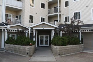 Photo 1: 419 4310 33 Street: Stony Plain Condo for sale : MLS®# E4035510