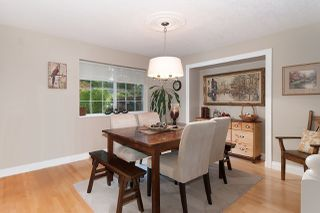 Photo 5: 12219 S BOUNDARY Drive in Surrey: Panorama Ridge House for sale : MLS®# R2116147