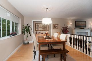 Photo 4: 12219 S BOUNDARY Drive in Surrey: Panorama Ridge House for sale : MLS®# R2116147