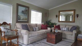 Photo 3: OCEANSIDE Manufactured Home for sale : 2 bedrooms : 150 Sherri Lane