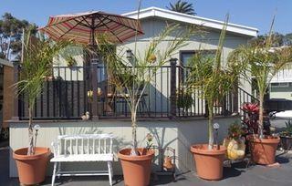 Photo 1: OCEANSIDE Manufactured Home for sale : 2 bedrooms : 150 Sherri Lane
