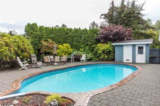 Photo 15: 7625 258 Street in Langley: County Line Glen Valley House for sale : MLS®# R2132552