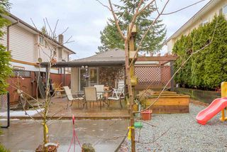 Photo 15: 2215 HAWTHORNE Avenue in Port Coquitlam: Central Pt Coquitlam House for sale : MLS®# R2134219