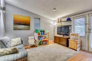 Photo 9: 2215 HAWTHORNE Avenue in Port Coquitlam: Central Pt Coquitlam House for sale : MLS®# R2134219