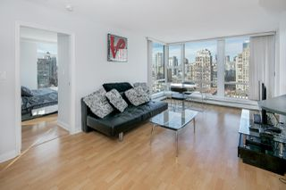 "Photo 2: 2509 1008 CAMBIE Street in Vancouver: Yaletown Condo for sale in ""Marina Pointe"" (Vancouver West)  : MLS®# R2144316"