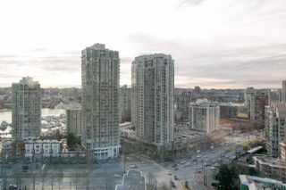 "Photo 7: 2509 1008 CAMBIE Street in Vancouver: Yaletown Condo for sale in ""Marina Pointe"" (Vancouver West)  : MLS®# R2144316"