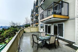 Photo 14: 114 11595 FRASER Street in Maple Ridge: East Central Condo for sale : MLS®# R2146749