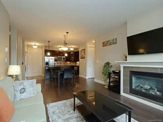 Photo 3: 103 3220 Jacklin Rd in VICTORIA: La Walfred Condo for sale (Langford)  : MLS®# 753156
