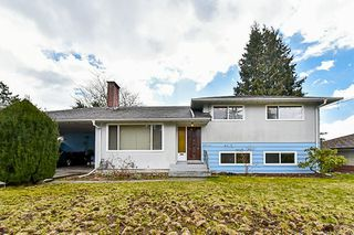Photo 1: 11254 91 Avenue in Delta: Annieville House for sale (N. Delta)  : MLS®# R2148347