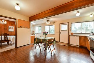Photo 8: 11254 91 Avenue in Delta: Annieville House for sale (N. Delta)  : MLS®# R2148347