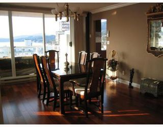Photo 3: 1003 2203 BELLEVUE Ave in West Vancouver: Home for sale : MLS®# V700684