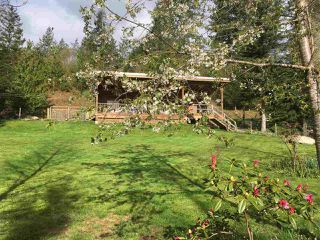 Photo 6: 40965 HENDERSON Road: Columbia Valley House for sale (Cultus Lake)  : MLS®# R2150768