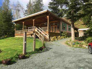 Photo 3: 40965 HENDERSON Road: Columbia Valley House for sale (Cultus Lake)  : MLS®# R2150768