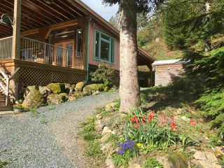 Photo 2: 40965 HENDERSON Road: Columbia Valley House for sale (Cultus Lake)  : MLS®# R2150768