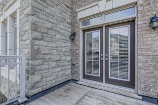 Photo 10: 40 2435 Greenwich Drive in Oakville: West Oak Trails House (3-Storey) for sale : MLS®# W3751747
