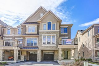 Photo 15: 40 2435 Greenwich Drive in Oakville: West Oak Trails House (3-Storey) for sale : MLS®# W3751747