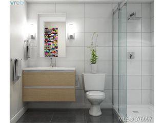 Photo 4: 210 989 Johnson St in VICTORIA: Vi Downtown Condo Apartment for sale (Victoria)  : MLS®# 754990