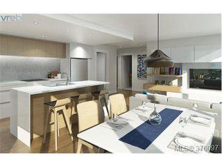 Photo 3: 210 989 Johnson St in VICTORIA: Vi Downtown Condo Apartment for sale (Victoria)  : MLS®# 754990