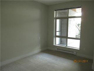 Photo 9: 115 5777 BIRNEY AV in PATHWAYS: Home for sale : MLS®# V881794