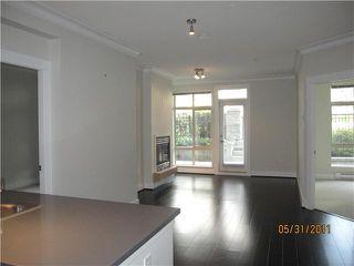 Photo 5: 115 5777 BIRNEY AV in PATHWAYS: Home for sale : MLS®# V881794
