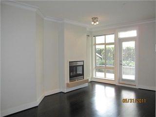 Photo 4: 115 5777 BIRNEY AV in PATHWAYS: Home for sale : MLS®# V881794
