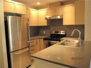 Photo 7: 115 5777 BIRNEY AV in PATHWAYS: Home for sale : MLS®# V881794