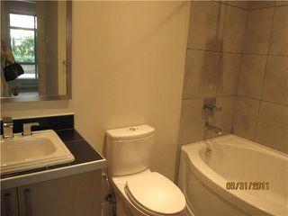 Photo 8: 115 5777 BIRNEY AV in PATHWAYS: Home for sale : MLS®# V881794