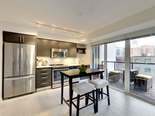 Photo 10: 812 400 E Adelaide Street in Toronto: Moss Park Condo for sale (Toronto C08)  : MLS®# C3764968