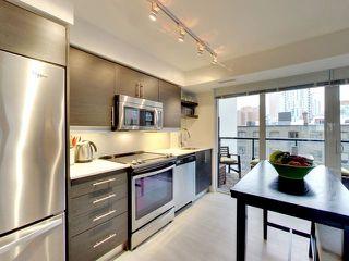 Photo 12: 812 400 E Adelaide Street in Toronto: Moss Park Condo for sale (Toronto C08)  : MLS®# C3764968