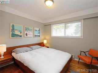 Photo 10: 4419 Chartwell Drive in VICTORIA: SE Gordon Head Single Family Detached for sale (Saanich East)  : MLS®# 376759