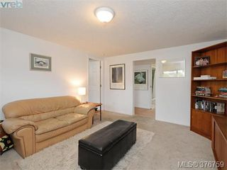 Photo 15: 4419 Chartwell Dr in VICTORIA: SE Gordon Head Single Family Detached for sale (Saanich East)  : MLS®# 756403