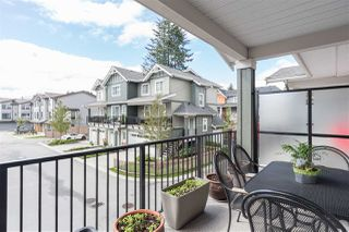 "Photo 15: 40 2138 SALISBURY Avenue in Port Coquitlam: Glenwood PQ Townhouse for sale in ""Salisbury Lane"" : MLS®# R2158679"