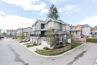 "Photo 16: 40 2138 SALISBURY Avenue in Port Coquitlam: Glenwood PQ Townhouse for sale in ""Salisbury Lane"" : MLS®# R2158679"