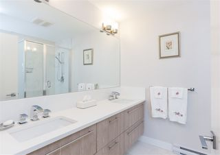 "Photo 14: 40 2138 SALISBURY Avenue in Port Coquitlam: Glenwood PQ Townhouse for sale in ""Salisbury Lane"" : MLS®# R2158679"