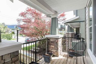 "Photo 18: 40 2138 SALISBURY Avenue in Port Coquitlam: Glenwood PQ Townhouse for sale in ""Salisbury Lane"" : MLS®# R2158679"