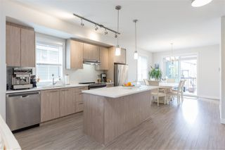 "Photo 6: 40 2138 SALISBURY Avenue in Port Coquitlam: Glenwood PQ Townhouse for sale in ""Salisbury Lane"" : MLS®# R2158679"